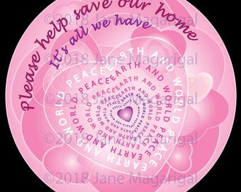 Please Save Our Home