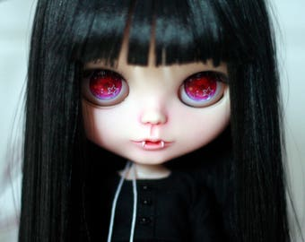 SOLD!!! Blythe custom doll Elisa