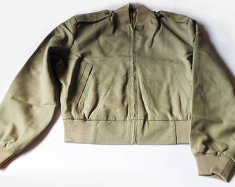 AmericanAmerican Military Jacket