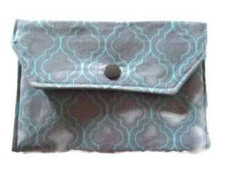 Sanitary Pad Holder, Tampon Case, Gift for Teens, Personal Hygiene
