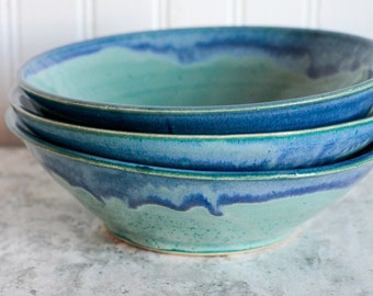 Blue Waters Bowls