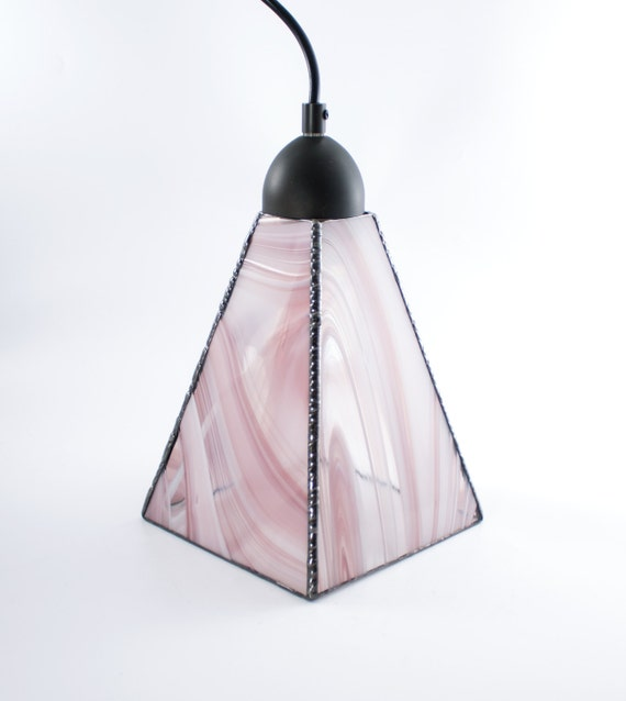 Kitchen Island Lighting Unique Hanging Light Glass Pendant