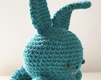 Crochet Bunny/Bunny Toy/Crochet Toys/Gift For Baby/Gift For Toddler/Baby Gift/Nursery Toys/Easter Bunny