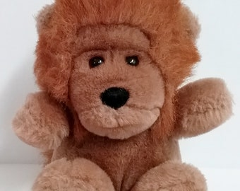 Plush- LION by Gund