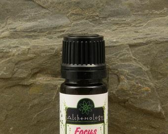 Focus Topical Oil