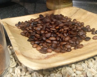 Hand Roasted, Luxury ITALIAN Espresso Coffee beans blend