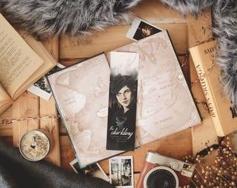 The Darkling | Shadow And Bone | Book Boyfriends