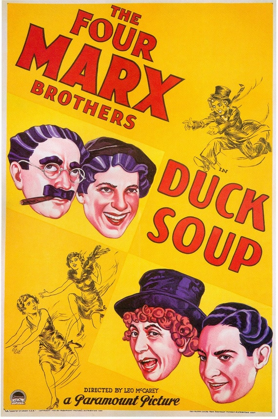 Marx Brothers - Wikipedia