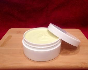 All Natural Organic Eczema Butter