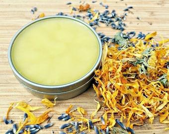Eczema Herbal Healing Salve