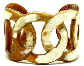 Horn Cuff Bracelet - Q12084