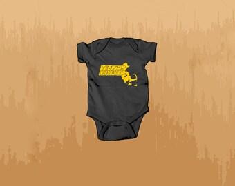Yinzer Everywhere Infant Onesie
