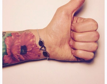 Bigswingingovaries bracelet