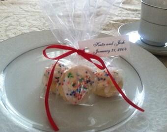 Italian Love Knots Wedding Favors