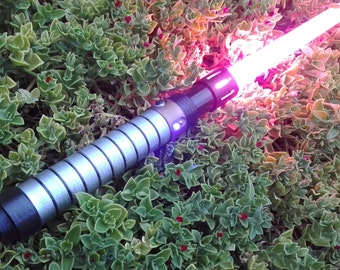Assassin's Blade Saber - Stunt Saber - High Detail - dueling Light saber