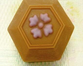Hexagonal Flexible Silicone Mold Silicone Mould Candy Mold Chocolate Mold Soap Mold Polymer Clay Mold Resin Mold H0124