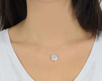 Only One Pearl Necklace