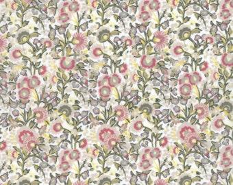 Liberty Art Fabrics Maria B Tana lawn
