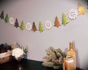 christmas party decorations, holiday decoratons, christmas banner, christmas party banner, custom banner, custom party