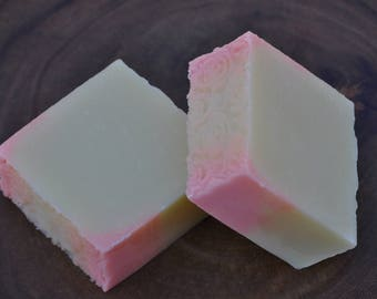 Sinus Soothing Soap Bar