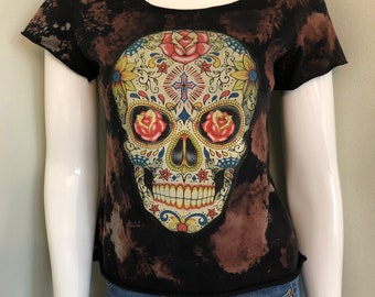 I See You Skull t-shirt