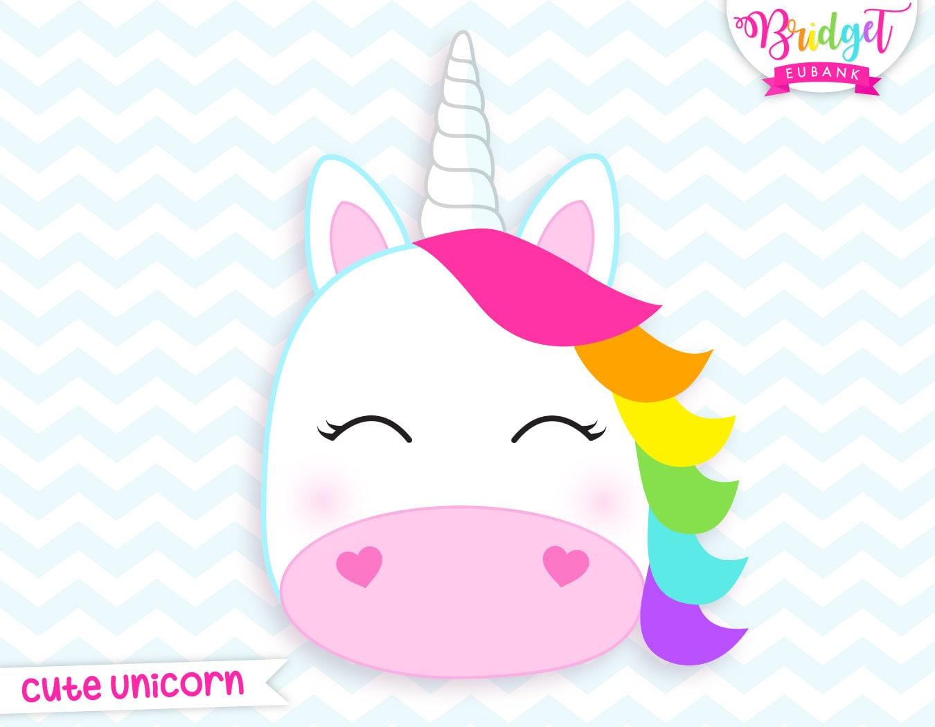 Home Office Diy Unicorn Clip Art Unicorn Clipart Unicorn Head Clipart