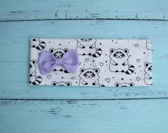 Baby headband. Baby shower gift. Newborn headband.
