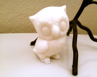 Cute Hoot Soap