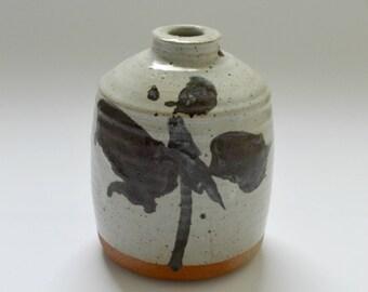 Vintage Studio Pottery Vase