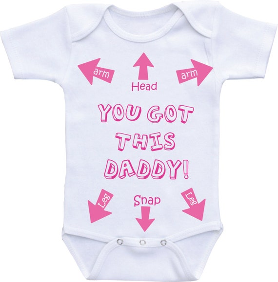 Happy 1 Month Old Baby Girl Quotes: Funny Baby Clothes Funny Baby Girl Onesie Funny Baby Onsies