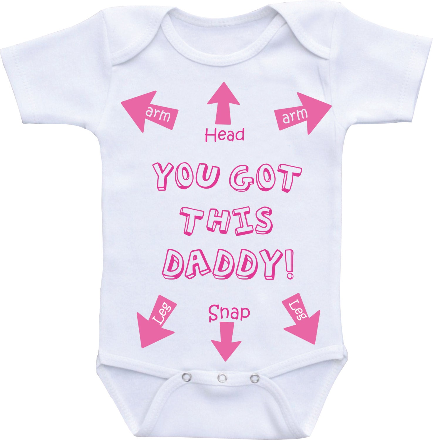 Funny Baby Clothes Funny Baby Girl Onesie Funny Baby Onsies