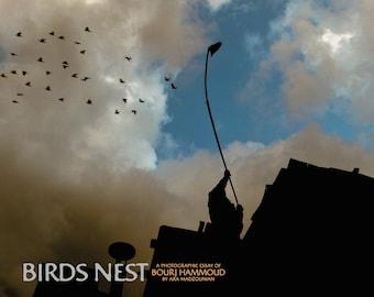 BIRDS NEST, A Photographic Essay of Bourj Hammoud, Photography, Street Photography, Art, Artist,