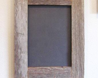Rustic Chalkboard, Chalkboard Sign,  Reclaimed Wood Chalkboard, Chalkboard, Wedding Sign, Framed Chalkboard, Wedding Chalkboard, Christmas