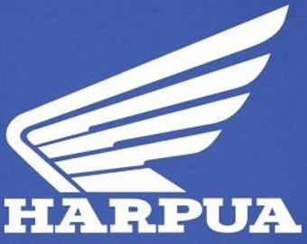 Phish Harpua Motorcycles Lot Shirt | Men's