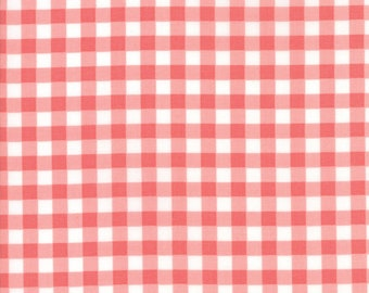 Vintage Holiday (55164 14) Pink Plaid Bonnie & Camille