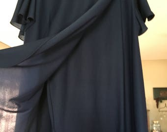 Vintage Mother of the Bride Dress Size 26