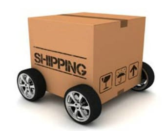 Shipping, Delivery