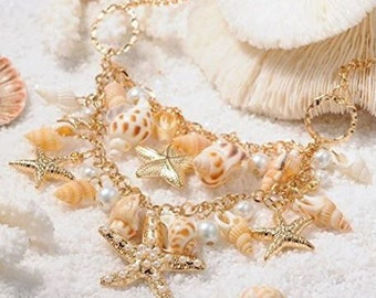 Necklace Under the Sea