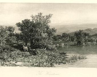 The Housatonic 1873