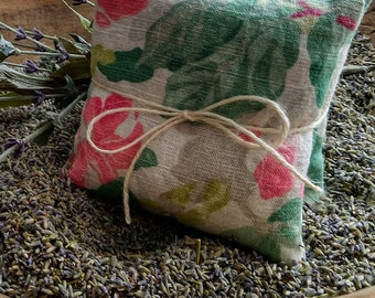 French lavender sachets