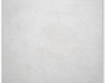 FOG 14 28 36 40 ct. hand-dyed cross stitch Aida Lugana linen fabric Picture This Plus PTP