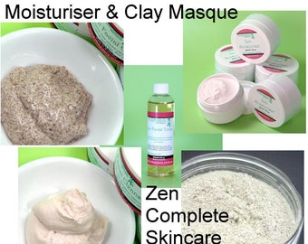 Zen Complete Skincare Set - For Normal Skin