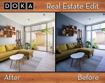 Real Estate Photo Editing - Photo Manipulation - Photo Editing - Photo Retouching - Real Estate Photography -