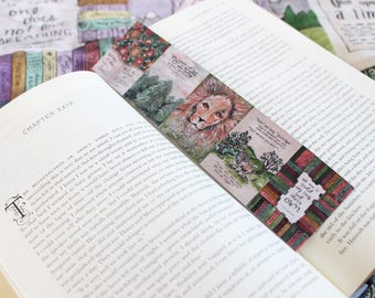 Aslan Bookmark
