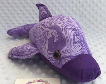 Dizzy Dolphin - Ready To Send