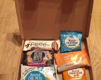 Dairy Free Gift Box