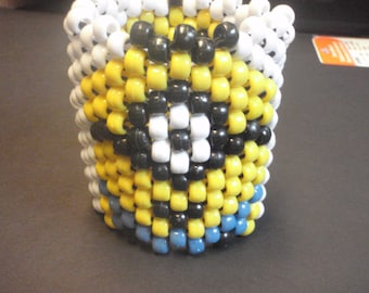 Double Sided Minion Cuff