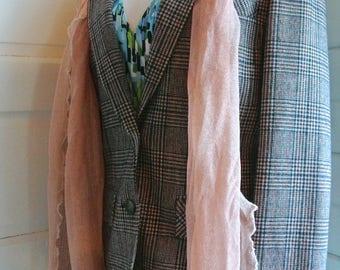 vintage Pendleton wool blazer