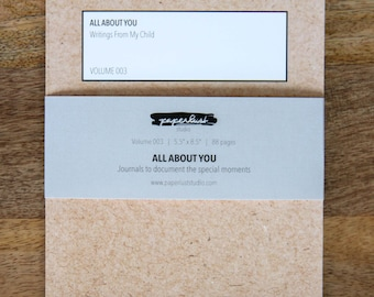 All About You (Volume 3)