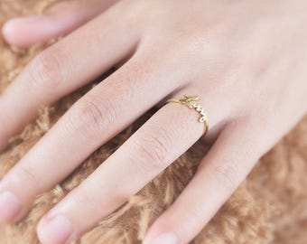 Customized Rings With Names.Gold Ring With Name Engraved.Custom Name Rings Gold.Custom Gold Rings With Name.Personalised Engraved Rings.PR03